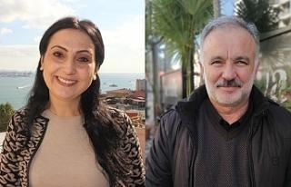 'AİHM kararıyla Kobanê tutukluları derhal bırakılmalı'