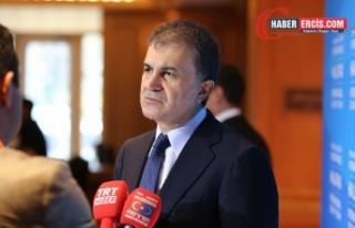 AKP'li Ömer Çelik, Kemal Kılıçdaroğlu'nu...