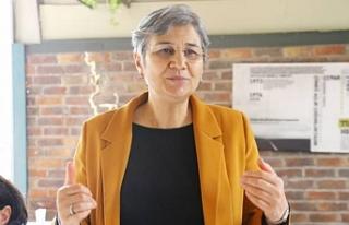 Leyla Güven'in avukatı Özen: AİHM'in...