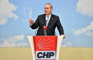 CHP Sözcüsü Öztrak: Bu asgari ücret zulümdür,...
