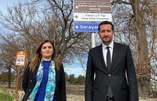 CHP'den Demirtaş'a ziyaret