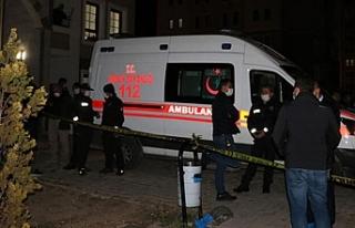 Erciş'te şüpheli ölüm: 45 yaşındaki şahıs...