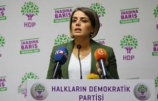 HDP Kadın Meclisi Sözcüsü Başaran: 2021'de...