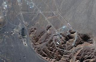 'İran yer altına nükleer tesis inşa ediyor'
