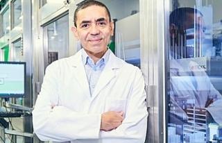 Prof. Dr. Uğur Şahin: Koronavirüs 10 yıl daha...