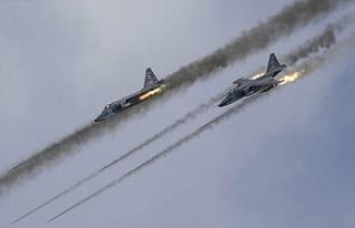 SOHR: Rusya bir yılda bin 236 kişiyi öldürdü