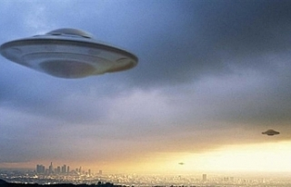 ABD'de CIA'nın gizli UFO belgeleri ortaya çıkmaya...