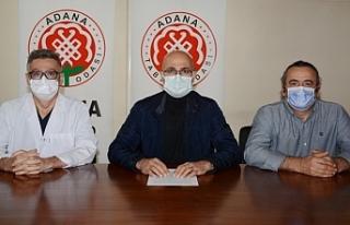 Adana'da 11 doktora soruşturma
