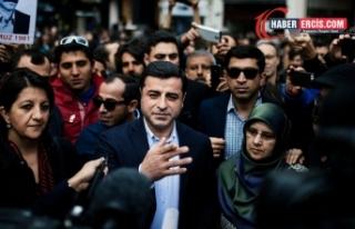 AİHM'in Demirtaş kararı uygulanmazsa, Türkiye...