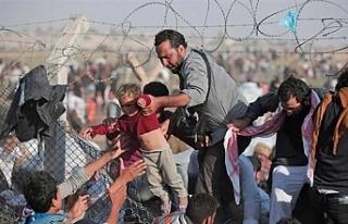 Akdeniz: Mülteciler üzerinden ırkçılık körükleniyor