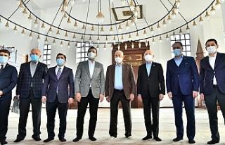 AKP'lilerin 'biz yaptık' iddiasına...