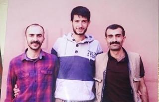 Annesiyle Kürtçe konuşan tutukluya cezası