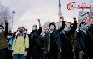Boğaziçi öğrencileri serbest bırakıldı: Mücadeleye...