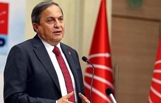 CHP'li Torun'dan AKP'ye Menemen tepkisi:...