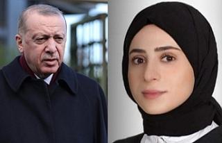 Erdoğan'ın 'vitrin mankeni' sözlerine CHP...