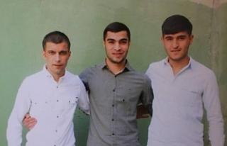 Gümüşhane Cezaevi'ndeki tutuklular: Can güvenliğimiz...