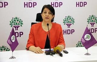 HDP'den MHP'nin 'parti kapatma'...