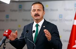 """""""HDP'lilere Selahattin, Sırrı, Hasip,..."""