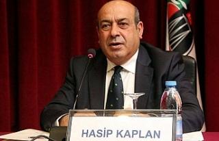 HDP'li Kaplan'dan Ağıralioğlu'na yanıt:...