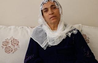 İki yıldır tutuklu oğlunu göremeyen anne: Ben...