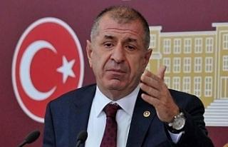 İYİ Partili Ümit Özdağ: HDP kapatılmalıdır