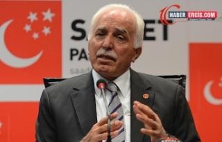 Kamalak: Cumhur İttifakı ile ittifak davayı satmak...
