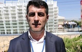 Karayazı Belediye Eşbaşkanı tahliye edilmedi