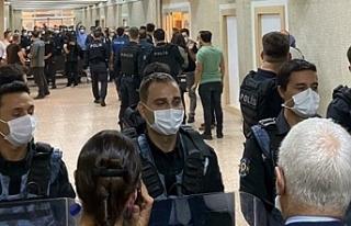 Kobanê iddianamesinde çelişen tanık beyanları