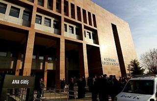 Kobanê protestolarında 7 kişiye müebbet