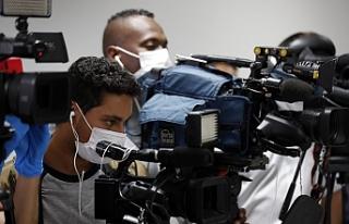 Koronavirüs nedeniyle 602 gazeteci yaşamını yitirdi