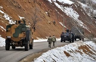 Lice'de çatışma: 1 asker yaşamını yitirdi,...