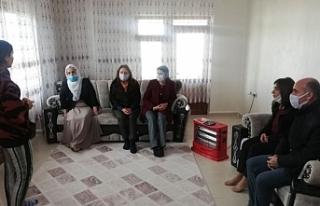 Liceli köylüler asker baskınını anlattı