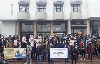 ODTÜ'den Boğaziçi'ne destek: Talepleri talebimizdir