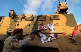 Prof. Uzgel: Türkiye Libya'daki pozisyonunu kaybetti
