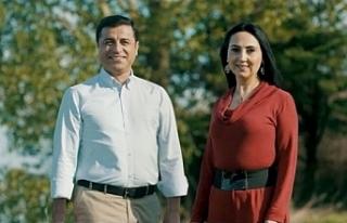 Siyasetçiler hakkında Kobanê iddianamesi: Olmayan...