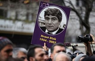 Türkan Elçi Hrant Dink için yazdı: Yıldönümleri...
