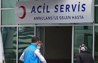 Van'da şüpheli kadın ölümü: 6. kattan düşerek...