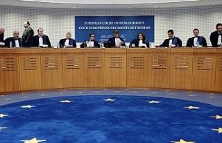 20 yıl sonra AİHM'den Türkiye'ye HADEP mahkumiyet
