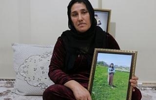 5 yıldır kızının cenazesini arıyor: Bulmadan...