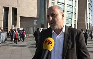 Ahmet Şık: Gençler ölü toprağı kaldırıyor