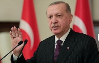 AKP'li Erdoğan: CHP Parçalanmaya başladı