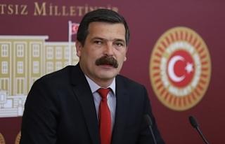 Baş: Türkiye'nin gündeminde iktidar değişikliği...