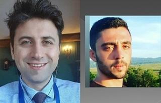 Bursa'da bir Doktor Bingöl'de ise bir genç...