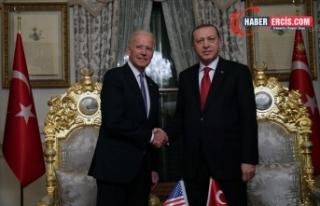 Çiviroğlu: Biden yönetimiyle Türkiye'ye açık...