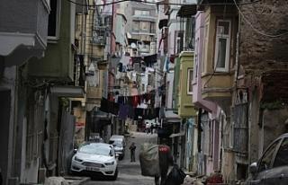 Ekonomik krizle boğuşan İstanbullular: Erdoğan...