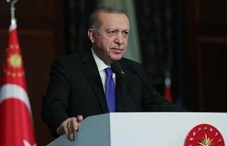 Erdoğan: Obama Kürtler için destek istedi, operasyona...
