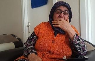Garê'de hayatını kaybeden Mevlüt Kahveci'nin...