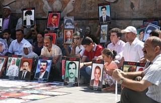 Gözaltında kaybedilen Mahmut Kaya'nın akıbeti...