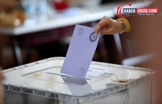 HDP bölgedeki oylarını korurken AKP'de düşüş,...