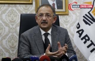 HDP seçmenlerini hedef alan Özhaseki hakkında suç...